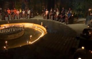 Survivor'da haftanın ilk eleme adayı kim oldu?...
