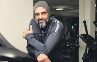 Survivor Hasan bilinmeyen hastalığını ilk kez...