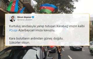 Şuşa Kenti 28 Yıl Sonra Kurtarıldı: Azerbaycan'da...