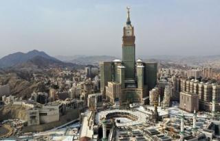 Suudi Arabistan: 'Cami Hoparlörlerinin Sesi Halktan...