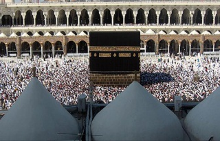 Suudi Arabistan'dan Hac Kararı: İzinsiz Girene...
