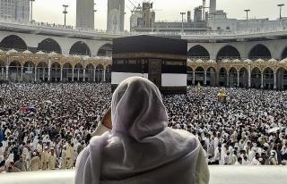 Suudi Arabistan'dan Hac Kararı: Sadece Onlara İzin...