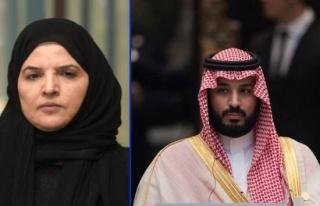Suudi prensese 10 ay tecilli hapis cezası