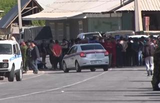 Tacikistan Sınırında Çatışma: En Az 13 Ölü,...