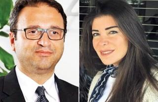 Tacirler Holding'i sarsan boşanma davası!