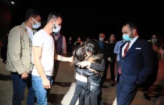 Tahliye Edilen Melek İpek'ten 'Kardeşlerine': 'Korkmayın,...