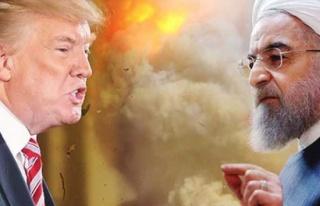 Tahran'dan ABD'ye: Savaş ve maksimum baskı siyasetini...