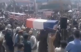 Taliban, 20 yıllık savaşın bitmesini ABD, Fransa...