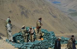 Taliban'a Karşı Tek Direniş Bölgesi: Afganistan'ın...