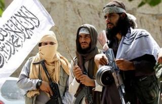 Taliban, Afganistan'da güç kazanmaya devam ediyor!...