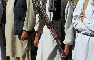 Taliban Afganistan'da İlerlemeye Devam Ediyor: İki...