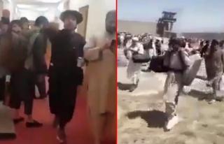 Taliban, Afganistan'ın en büyük hapishanesi Puli...