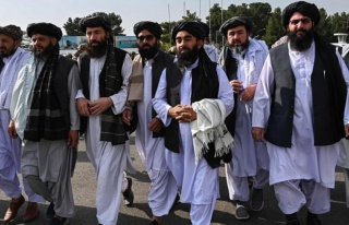 Taliban'dan ABD'yi kızdıracak karar! Yeni geçici...