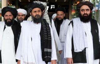 Taliban'dan Almanya'ya dikkat çeken mesaj: Sağlık,...
