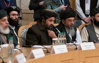 Taliban'dan Tehditkar Bildiri: Türkiye'nin Afganistan...