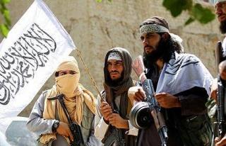 Taliban Genel Af İlan Etti