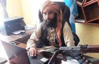Taliban'ın yeni Merkez Bankası Başkanı İdris'in...
