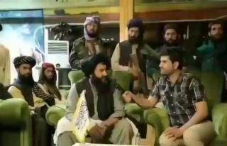 Taliban Yetkilisi Tesettür Hakkında Konuştu: 'Tesettürsüz...