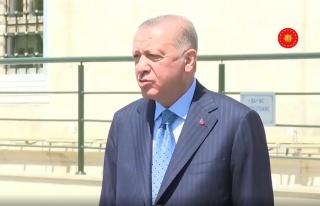 'Tam Kapanmada En Kötü İhtimalle Türkiye'deyim'...
