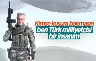 Tamer Karadağlı'dan milliyetçiyim açıklaması