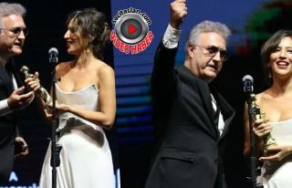 Tamer Karadağlı'nın yaylım ateşi sürüyor: