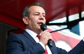 Tanju Özcan: 'Mütedeyyin Kesimle Hiçbir Sorunum...