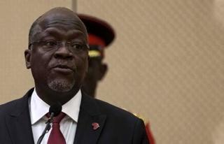 Tanzanya Devlet Başkanı: Oğlum koronavirüsü limon...