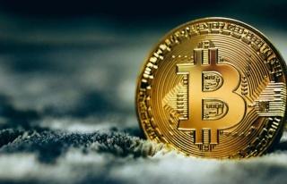 Tarihi Yükseliş! Bitcoin İlk Kez 50 Bin Doların...