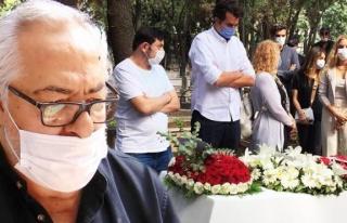 Tarık Akan ölümünün dördüncü yılında mezarı...