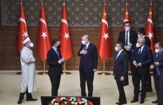 Tarım ve Orman Bakanı Pakdemirli: 'Ankara susuz...