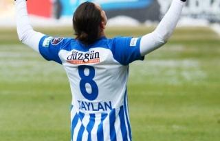 Taylan için istenen rakam Trabzon'a çok geldi!