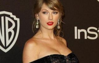 Taylor Swift, Whitney Houston'ın 33 yıllık rekorunu...