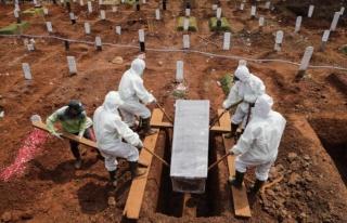 TBB'den Hükümete Koronavirüs Uyarısı: 'Yanlış...