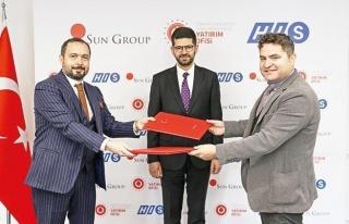 TCDD ile 40 Milyon Euroluk Sözleşme İmzalayan Şirketin...