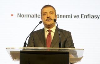 TCMB Başkanı Kavcıoğlu'ndan gıda fiyatlarında...