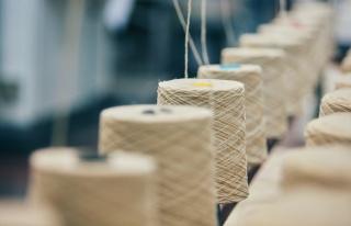 Tekstil ihracatı, 2021'in ilk yarısında yüzde...