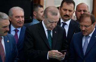 Telegram'dan İlk Mesajını Paylaştı: Erdoğan'dan...
