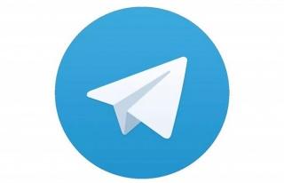 Telegram hacker'ların eline düştü