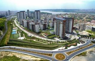 'Tema İstanbul' en çevreci ve enerji tasarruflu...