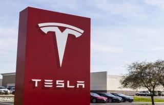 Tesla'dan bir sıradışı yenilik daha