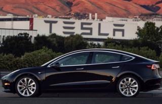 Tesla seçimini yaptı