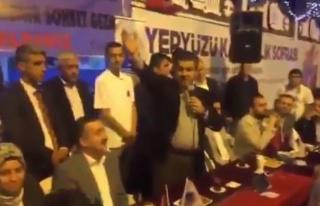 Tevfik Göksu 'CHP Adayı Nereli?' Diye Sordu ve Ekledi:...