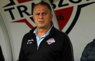 TFF 2. Lig: Hekimoğlu Trabzon FK: 1 AFJET Afyonspor:...