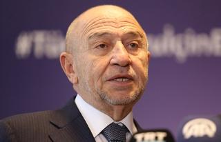 TFF Başkanı Nihat Özdemir: 'Alternatiflere göre...