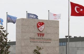 TFF, lisans başvuru sürelerini uzattı