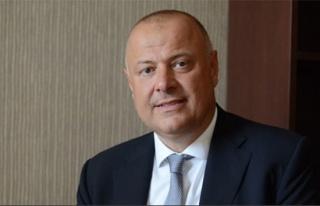 TGDF Başkanı Kopuz'dan kesintisiz gıda arzı...