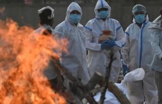 The Economist dergisinden korkutan koronavirüs raporu:...