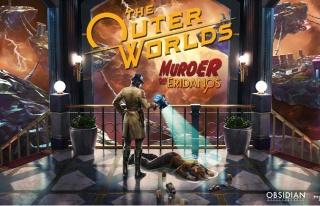 The Outer Worlds ek paketi çıktı