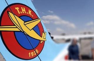 THK, 14 Uçağını Satışa Çıkardı