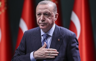 TİP, Erdoğan'ın Yıllar Önceki Sözlerini Hatırlatıp,...
